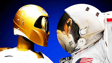 10 Technologie-Trends 2020